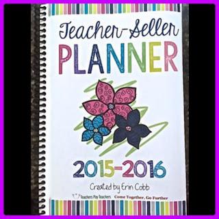 Lovin Lit planner